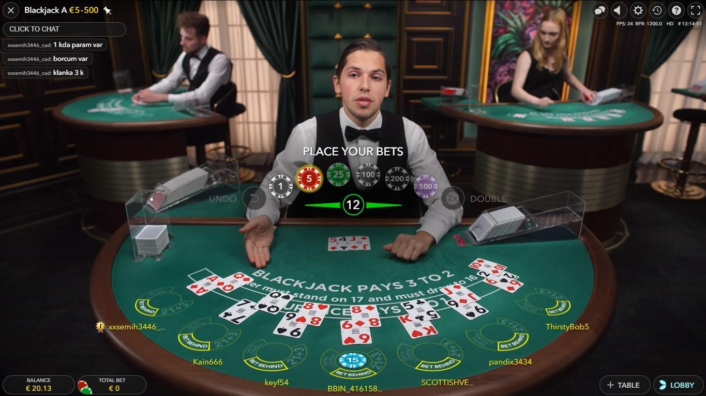 Blackjack : comment prendre de l'assurance au blackjack ?