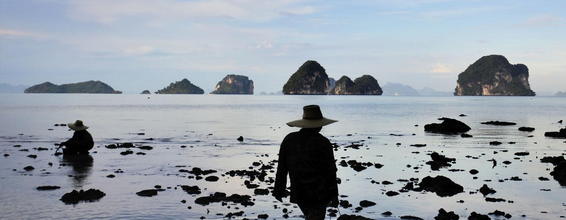 Guide voyage : quels sont les bons conseils pour une tournée en Asie du Sud-est ?