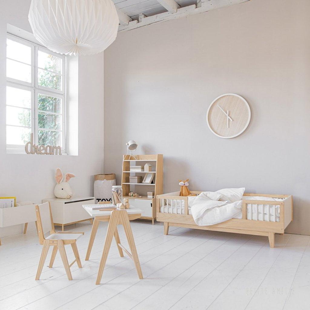 Décoration de chambre de bébé : quelles touches originales peut-ont apporter à une chambre de bébé?