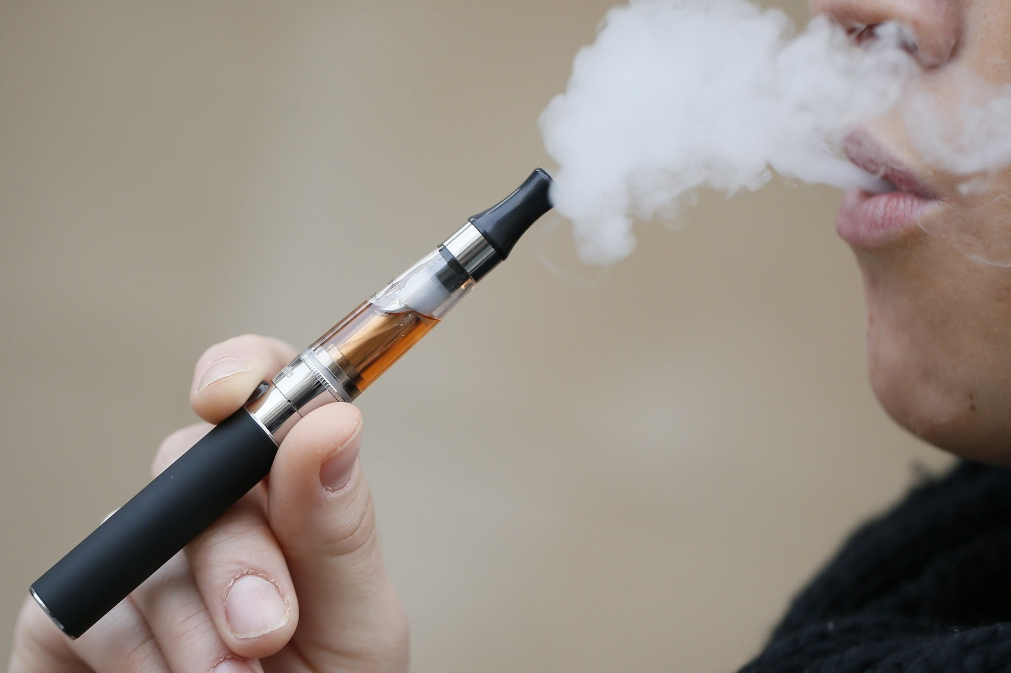 Cigarette électronique : qu'est-ce qu'une cigarette électronique ?